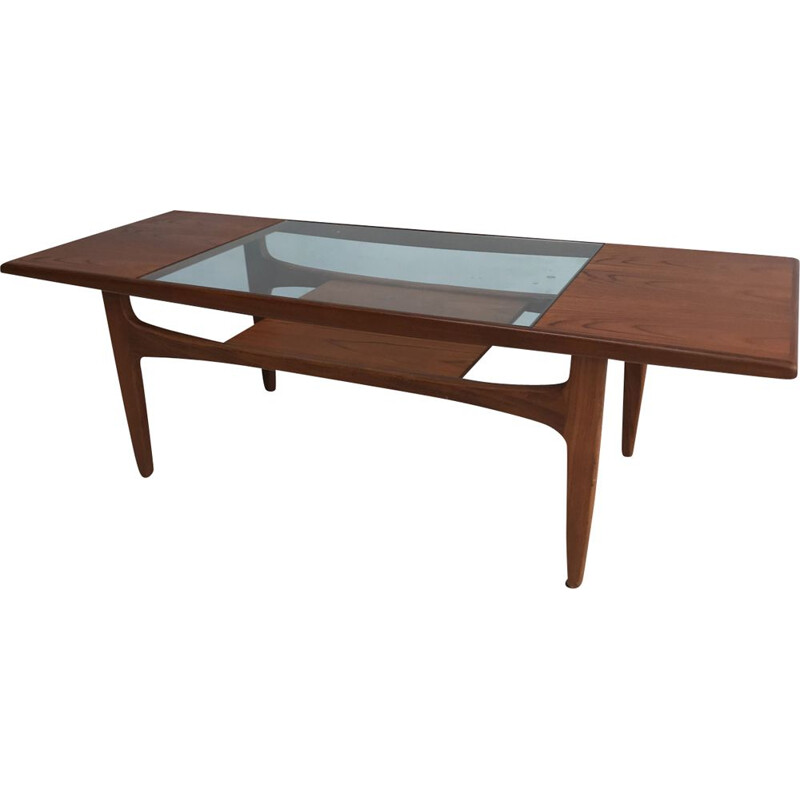 Vintage coffee table in teak for G-Plan