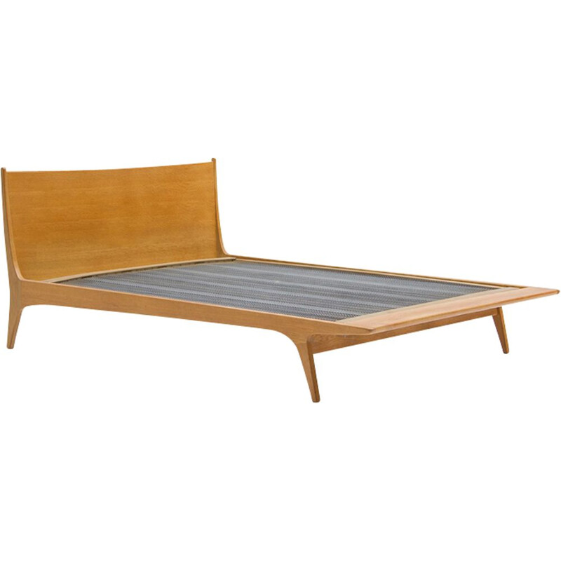 Vintage daybed by Jos De Mey for Van Den Berghe Pauvers