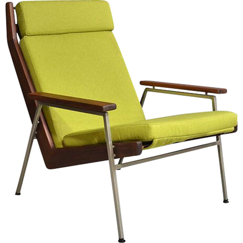 Vintage Lotus armchair by Rob Parry for Gelderland