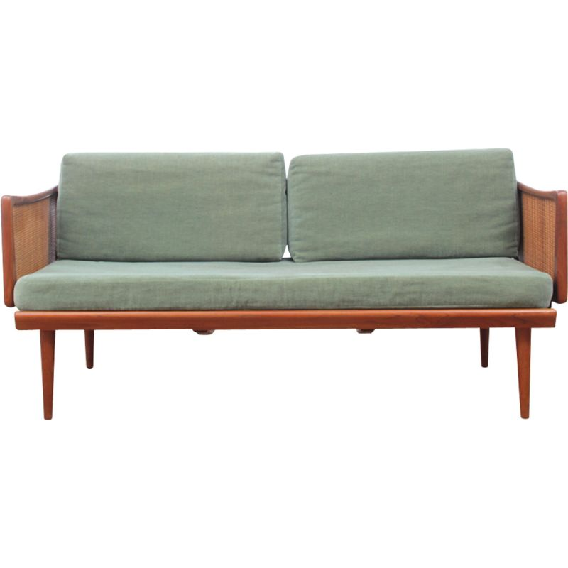 Scandinavian convertible settee model FD 451