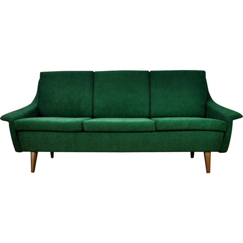 Vintage 3-seater sofa by Folke Ohlsson for Dux