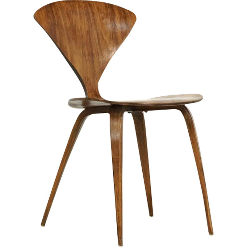 Vintage chair by Norman Cherner for Plycraft