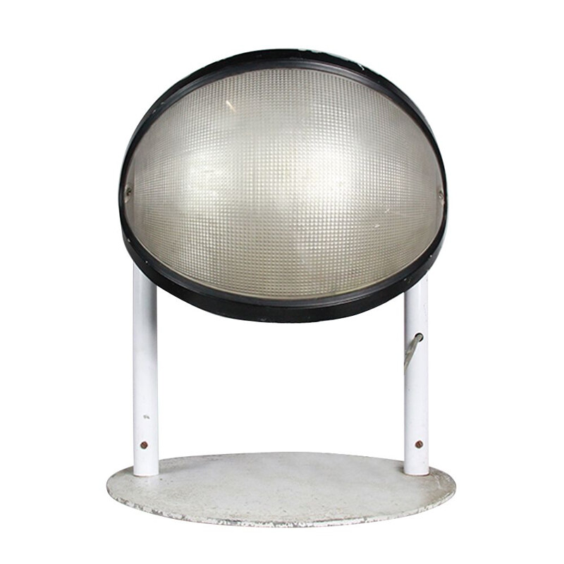 """Vintage table lamp """"TOTUM"""" by Bocatto and Gigante for Zerbetto"""