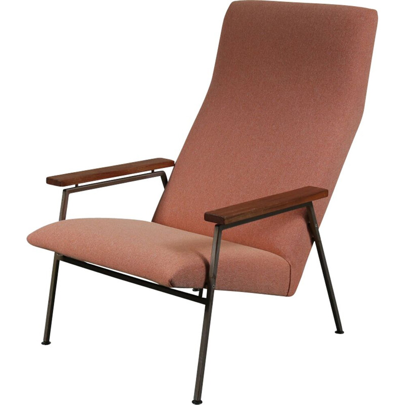 Dutch lounge chair, Rob PARRY - 1960s