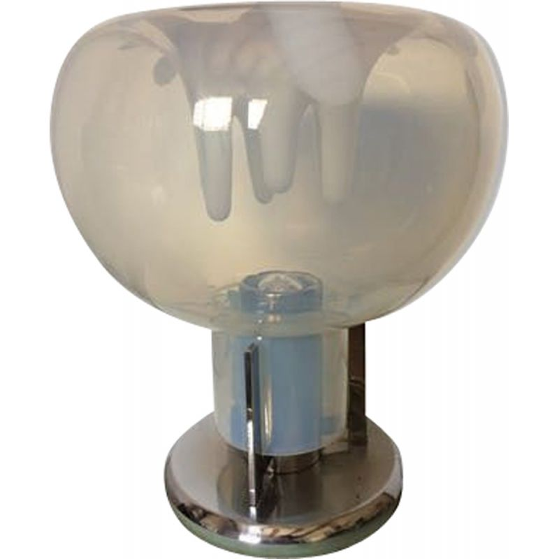 Vintage lamp by Toni Zuccheri for Veart