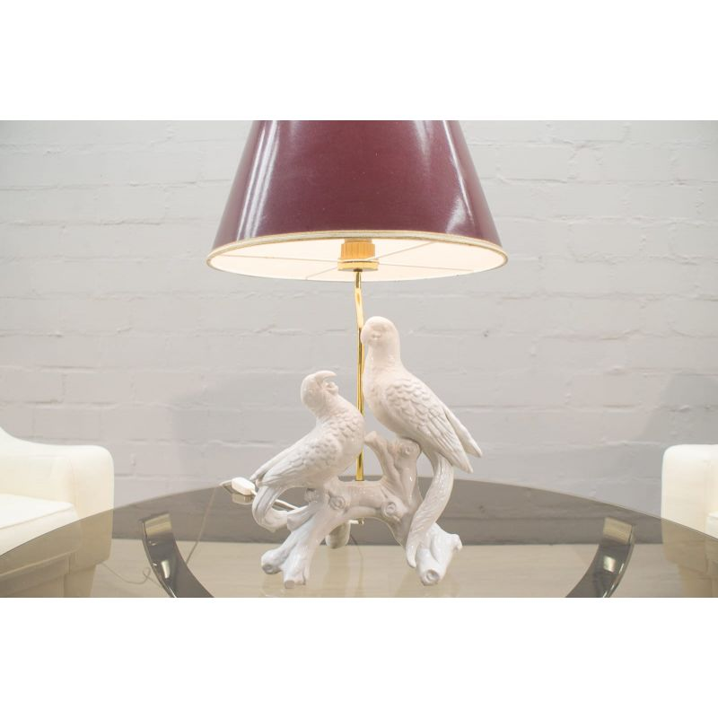 Perroquet The Parrot Table Lamp