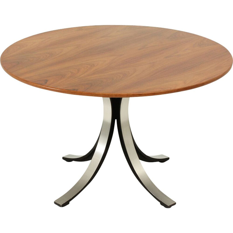 T69 dining table by Osvaldo Borsani and Eugenio Gerli for Tecno