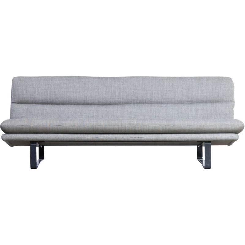 Vintage C684 sofa by Kho Liang Le for Artifort