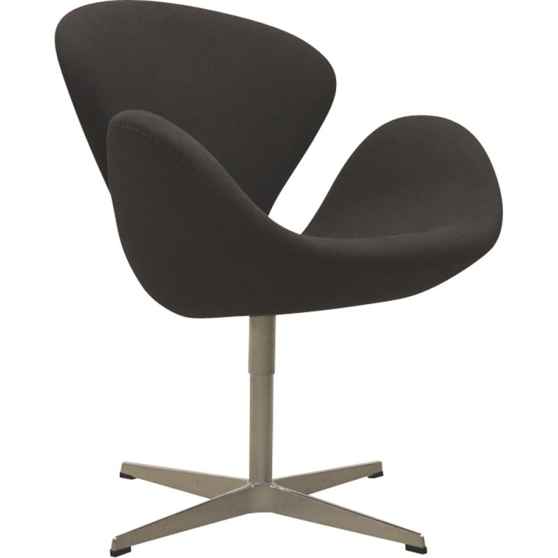 Vintage Swan armchair by Arne Jacobsen for Fritz Hansen