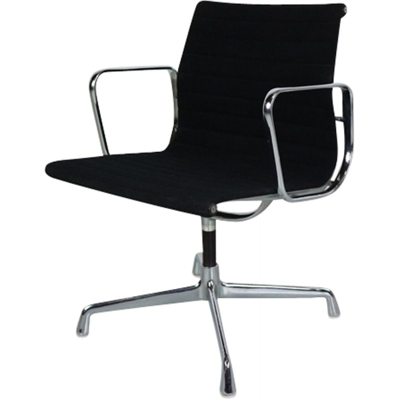 Vintage EA108 chair by Eames for Vitra