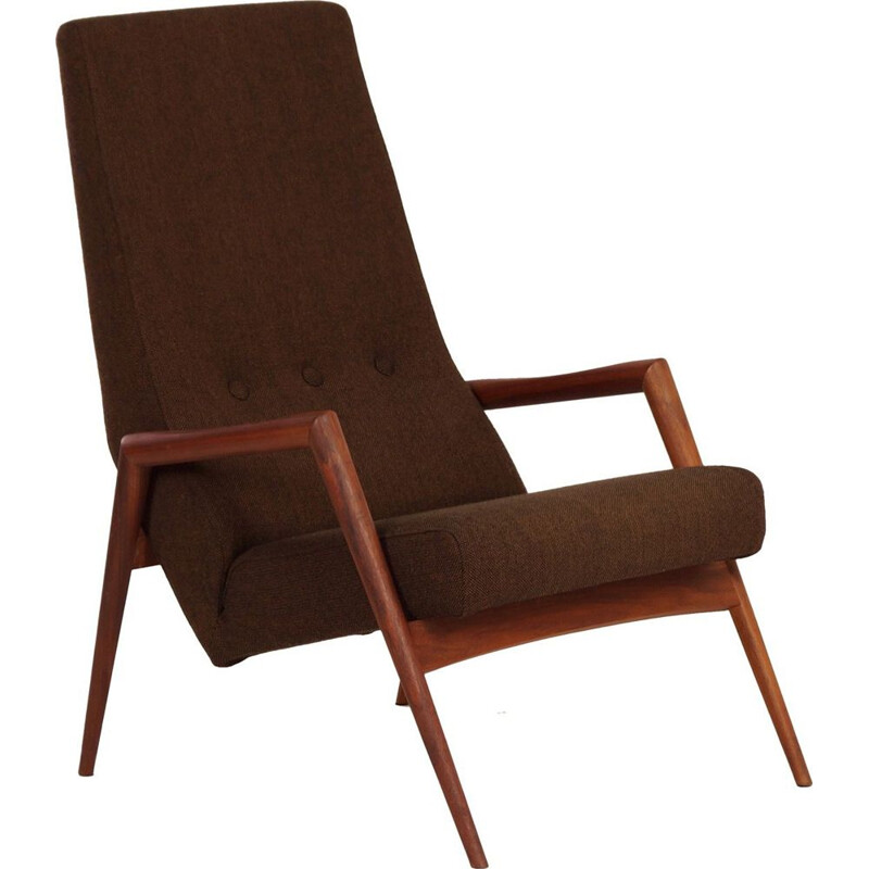 Vintage Triënnale armchair by Rob Parry for Gelderland