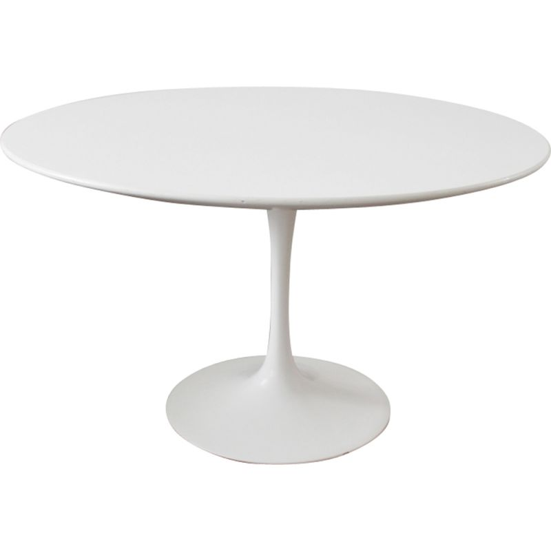Vintage Tulip coffee table by Eero Saarinen for Knoll International