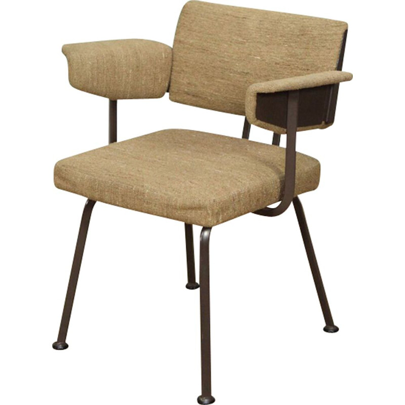 Vintage chair by Friso Kramer for Ahrend de Cirkel
