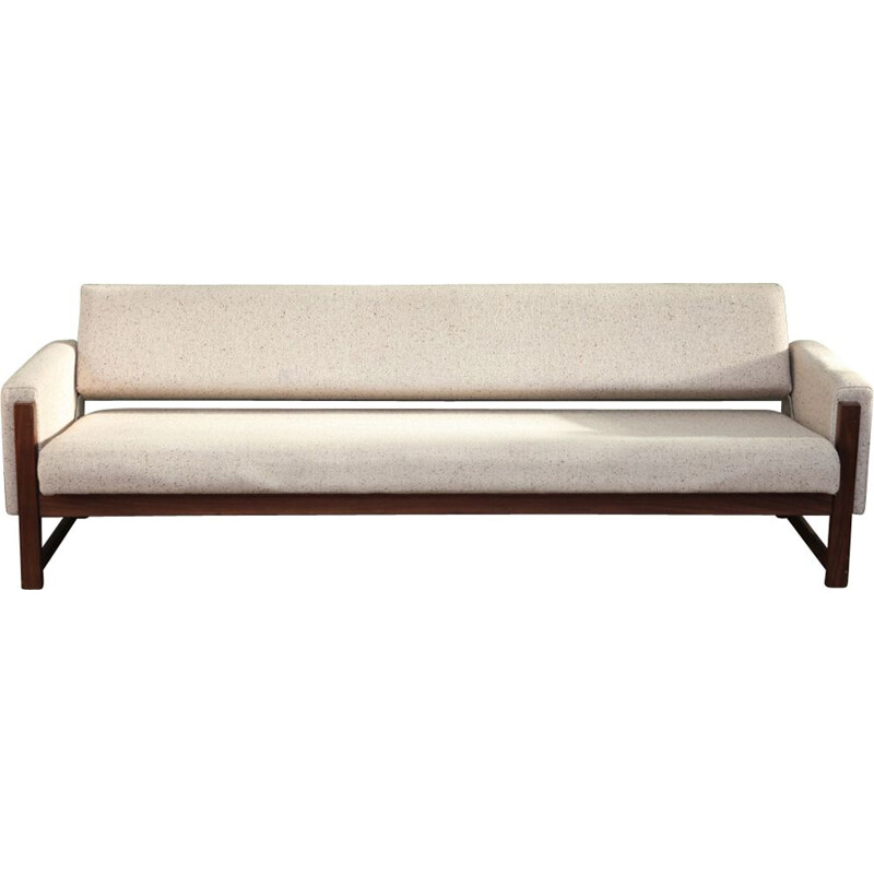 Vintage 3-seater sofa by Yngve Ekström for Pastoe