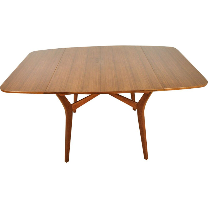 Vintage Butterfly table from G-Plan in teak 1960s