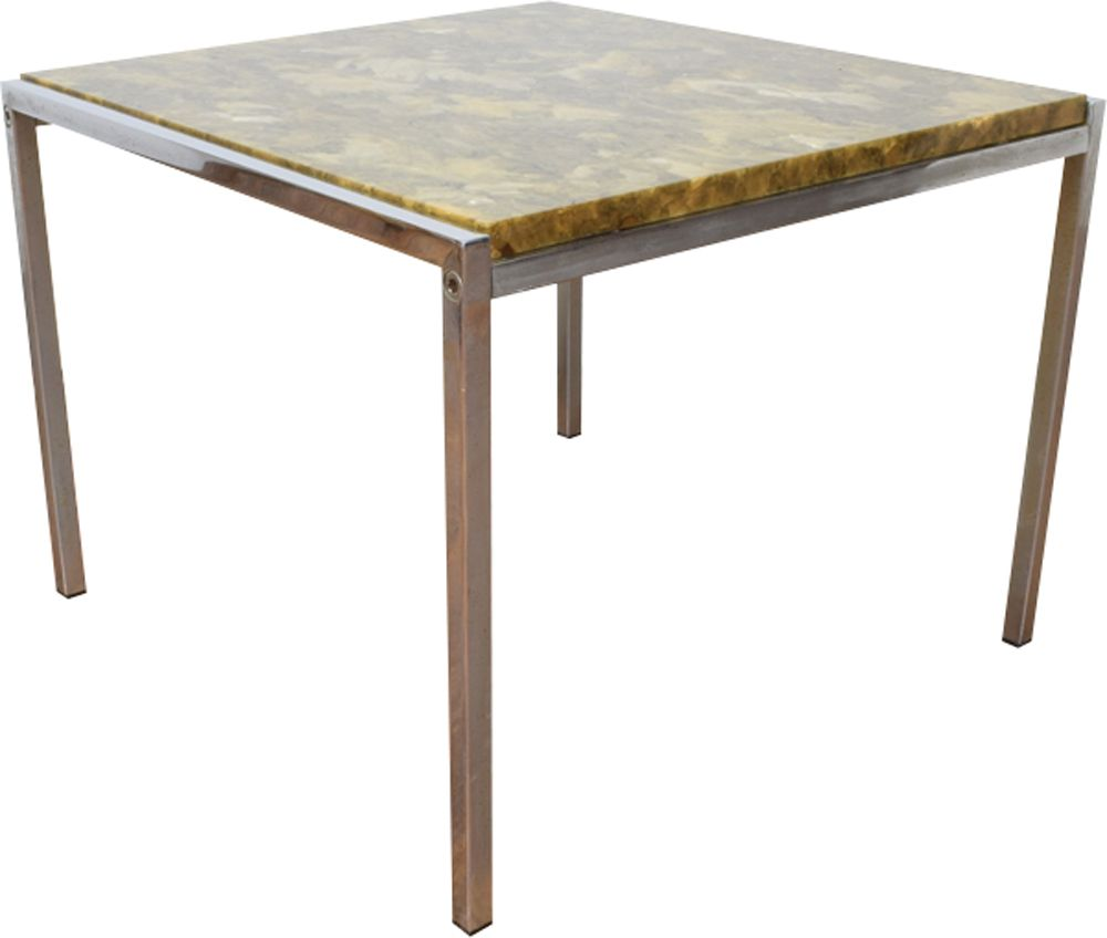 Marble Coffee Table Ireland: Vintage German Marble Coffee Table