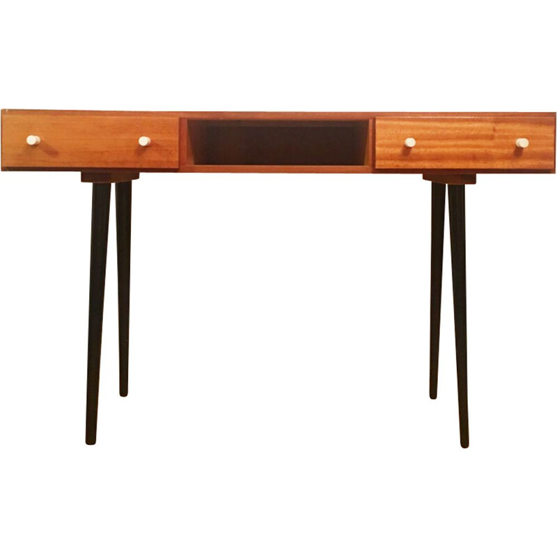 Vintage side table by Mojmir Pozar for UP Zavody