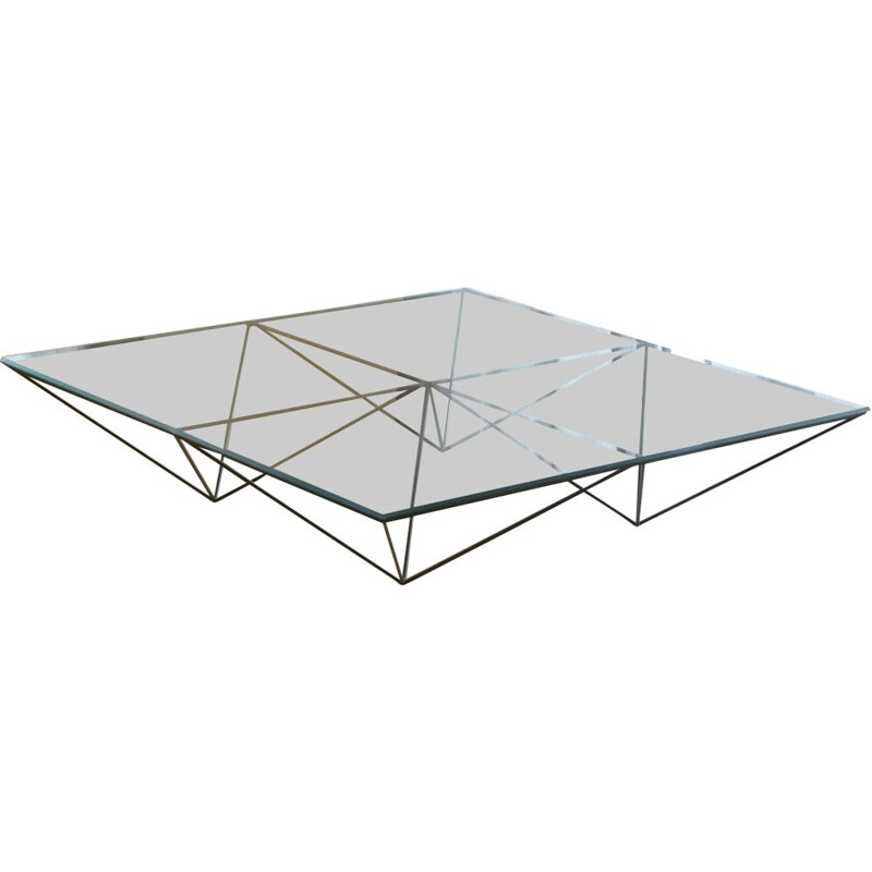 Alanda coffee table by Paolo Piva