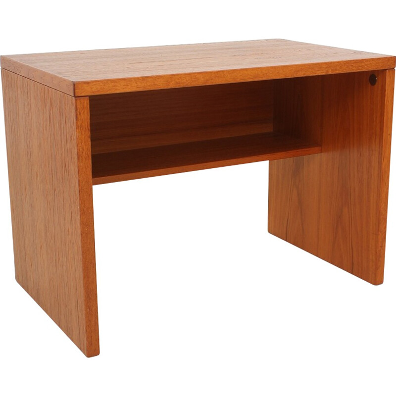Scandinavian child desk in teak - 1960s