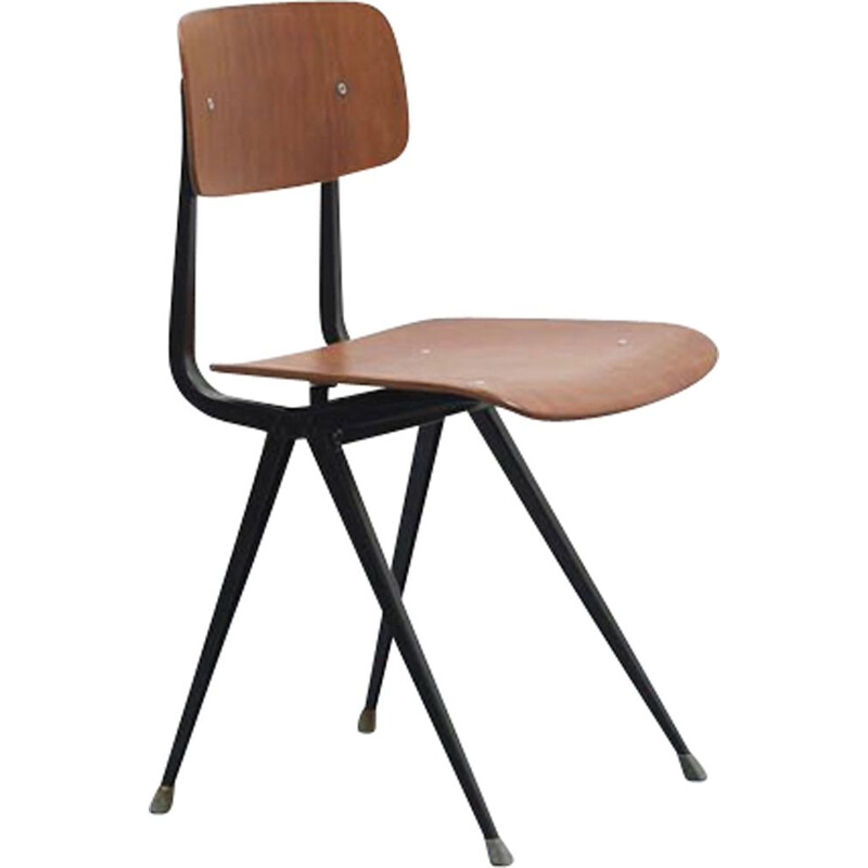 "Vintage chair ""Result"" by Friso Kramer"