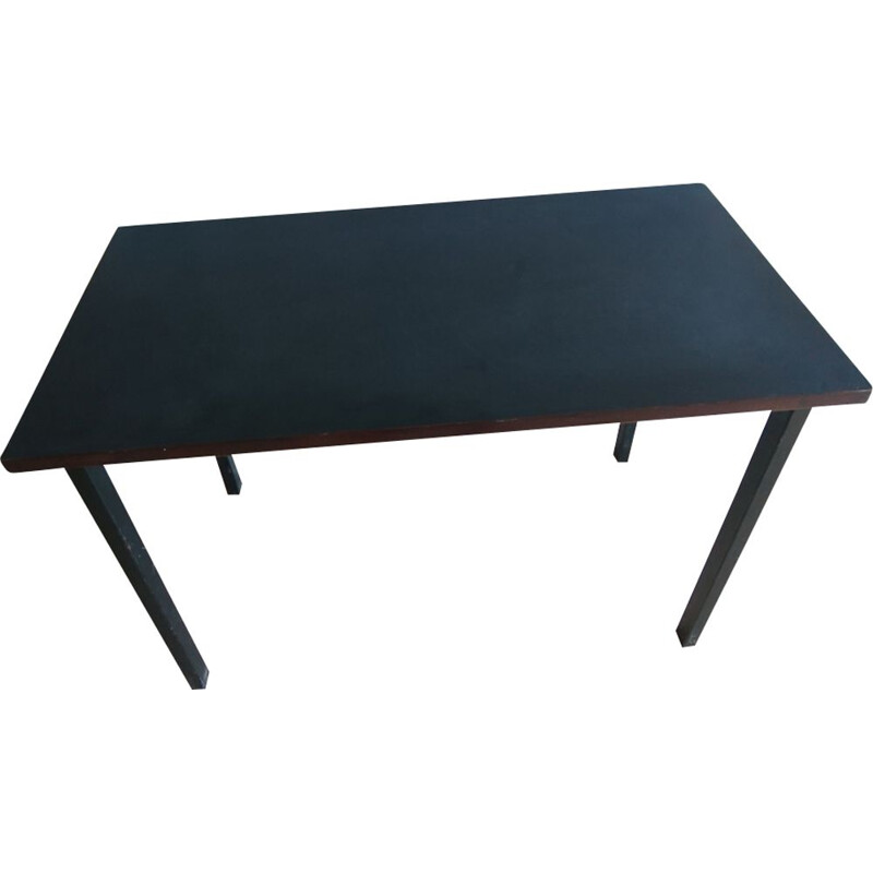 Vintage Cansado desk by Charlotte Perriand