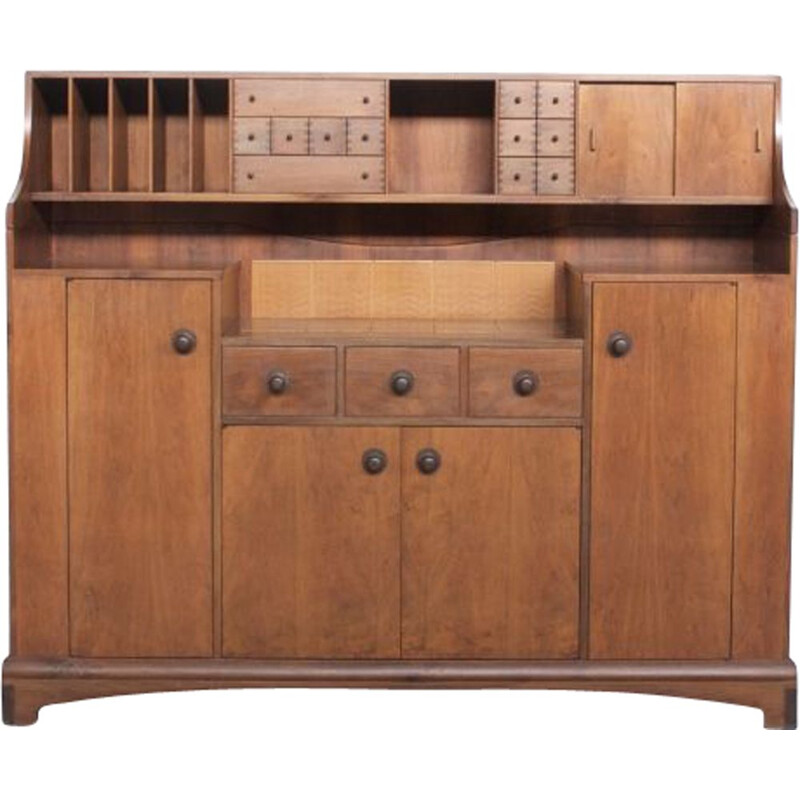 Vintage furniture storage by Bernini