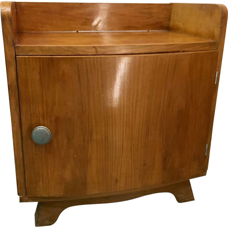Vintage French night stand