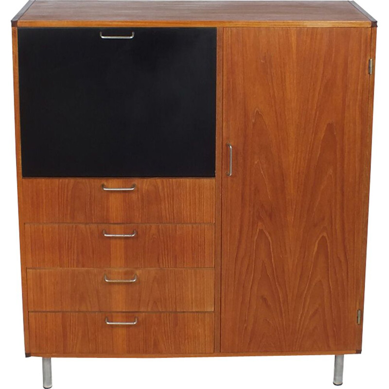 Vintage cabinet by C. Braakman for Pastoe