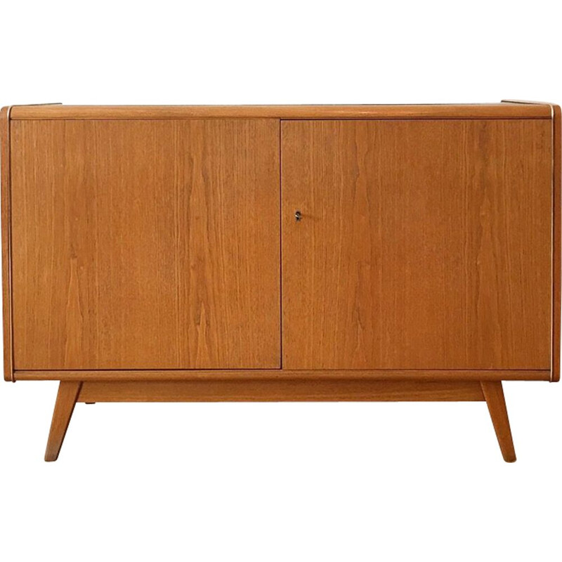 Vintage sideboard in wood by Jitona