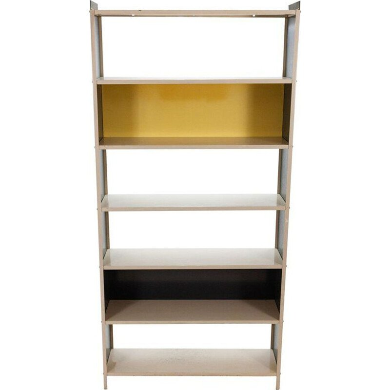 "Vintage bookcase ""Asmeta"" by Friso Kramer for Bijenkorf"