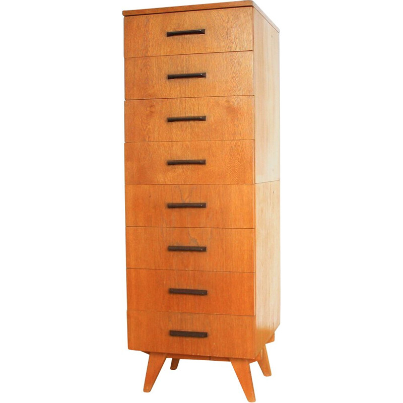 U-151 chest of drawers by UP Zavody