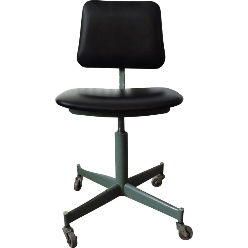 Industrial office chair from Lusodex