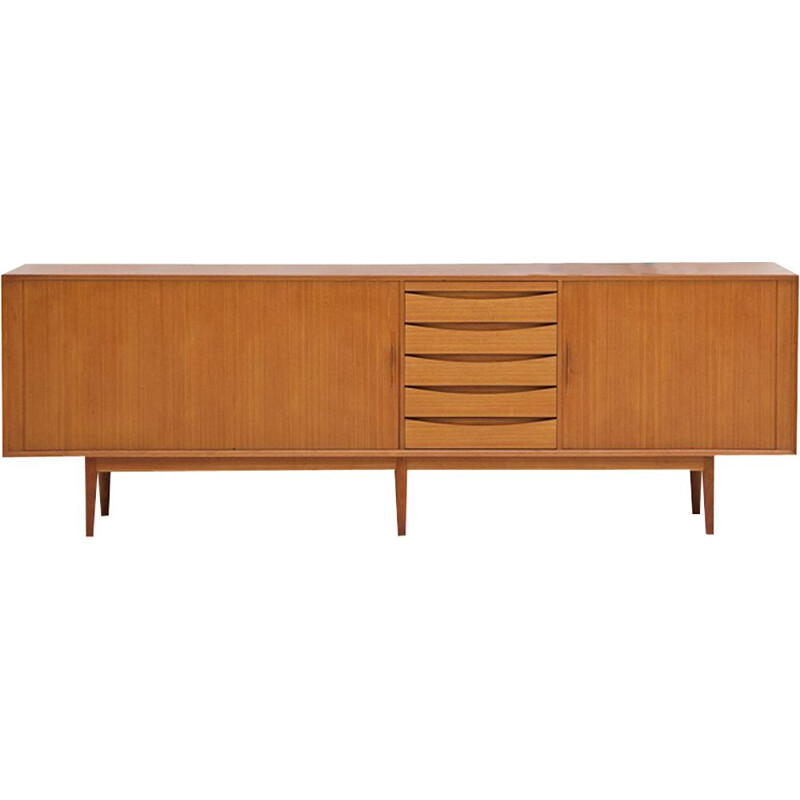 Vintage Danish sideboard by Arne Vodder for Sibast