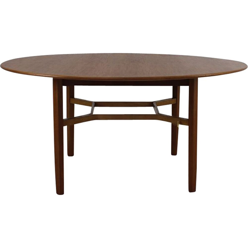 Vintage dining table by Knoll International