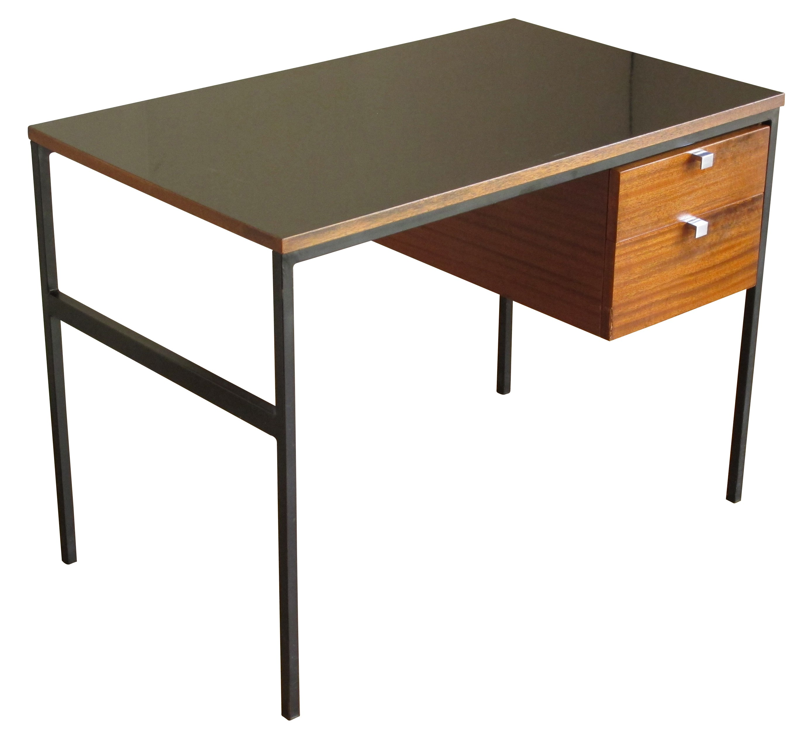 Vintage Desk Pierre Paulin 1954 Design Market