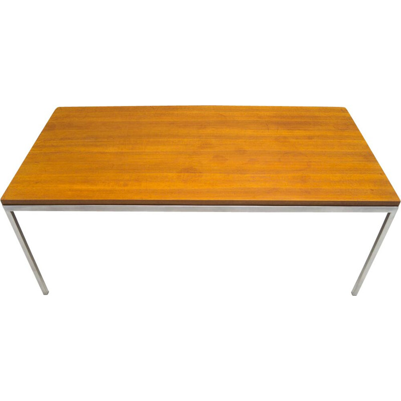 Vintage coffee table by Johannes Spalt for Wittmann, 1960s