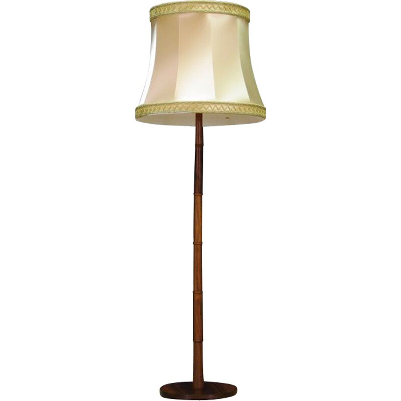 Vintage floor lamp Danish design