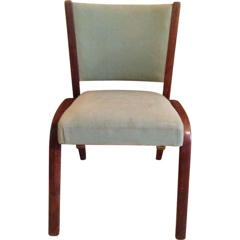 Bow-Wood chair in ashwood by Steiner