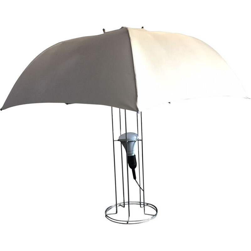 Umbrella table lamp for Artimeta