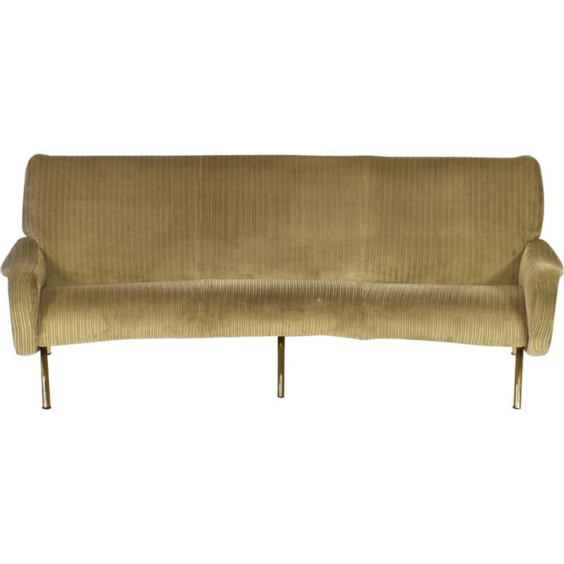 Vintage lady sofa by Marco Zanusco for Arflex