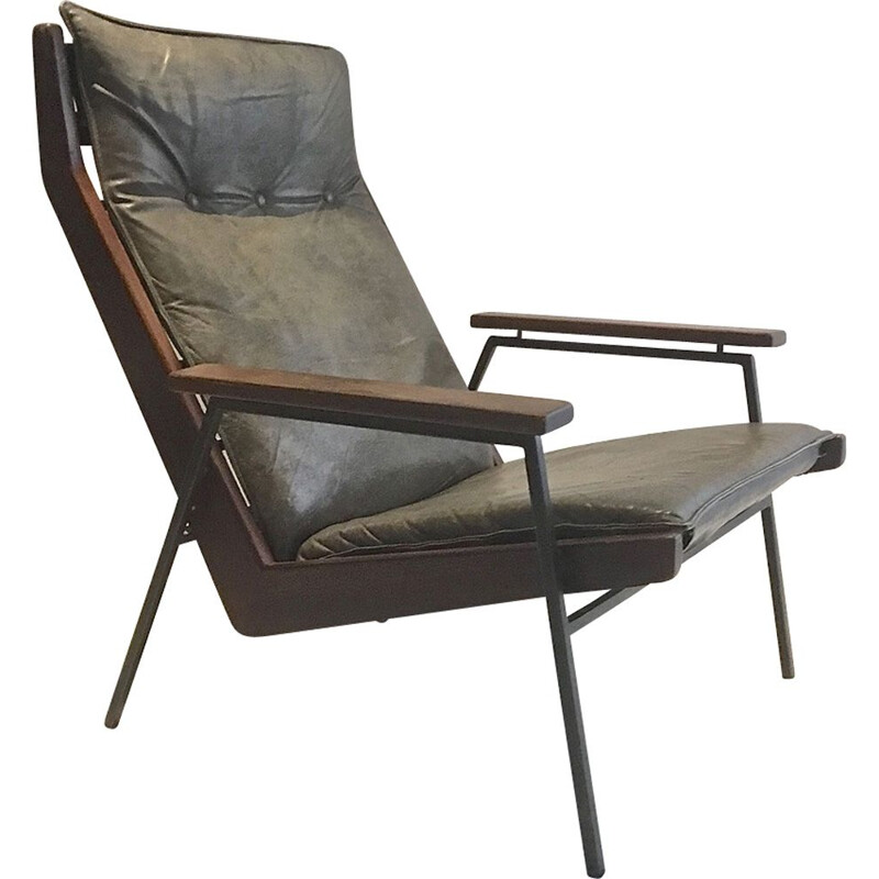 Lotus Armchair by Rob Parry for Gelderland, 1960