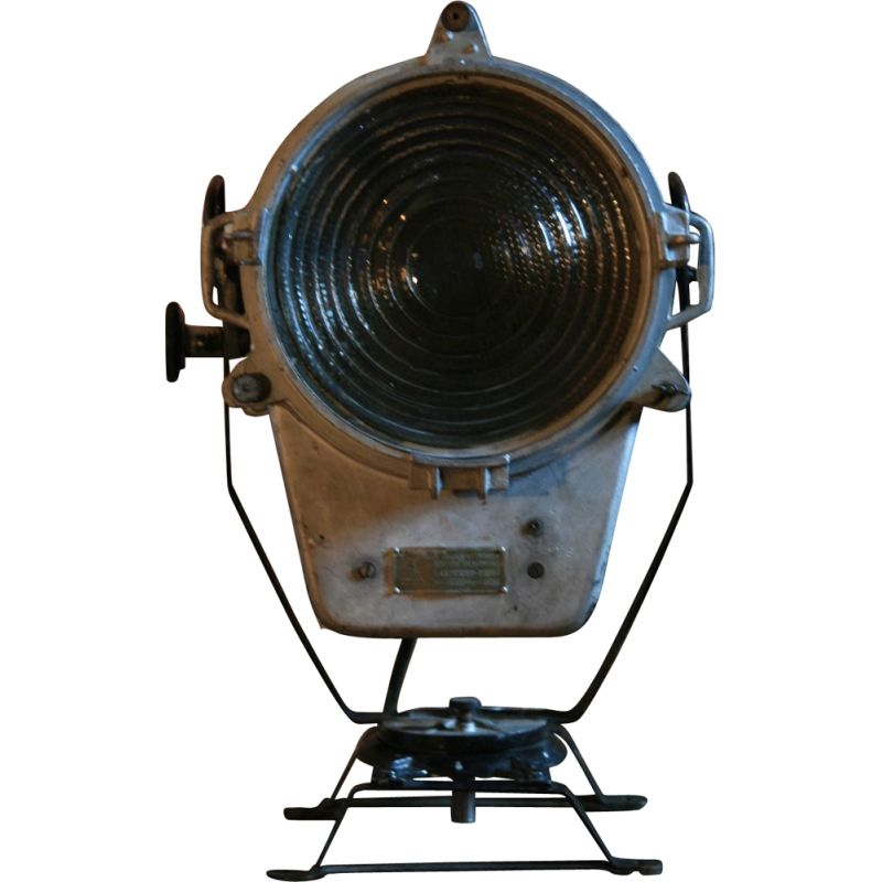 "Theater and Film Spotlight Model RF 250 ""No.2"""