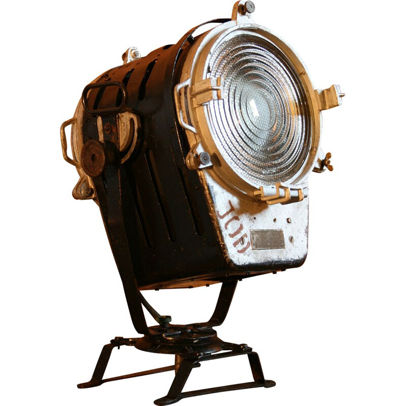 Theater and Film Spotlight Model RF 250