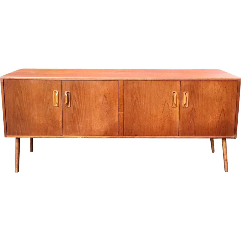 Vintage teak sideboard for G-Plan 1960