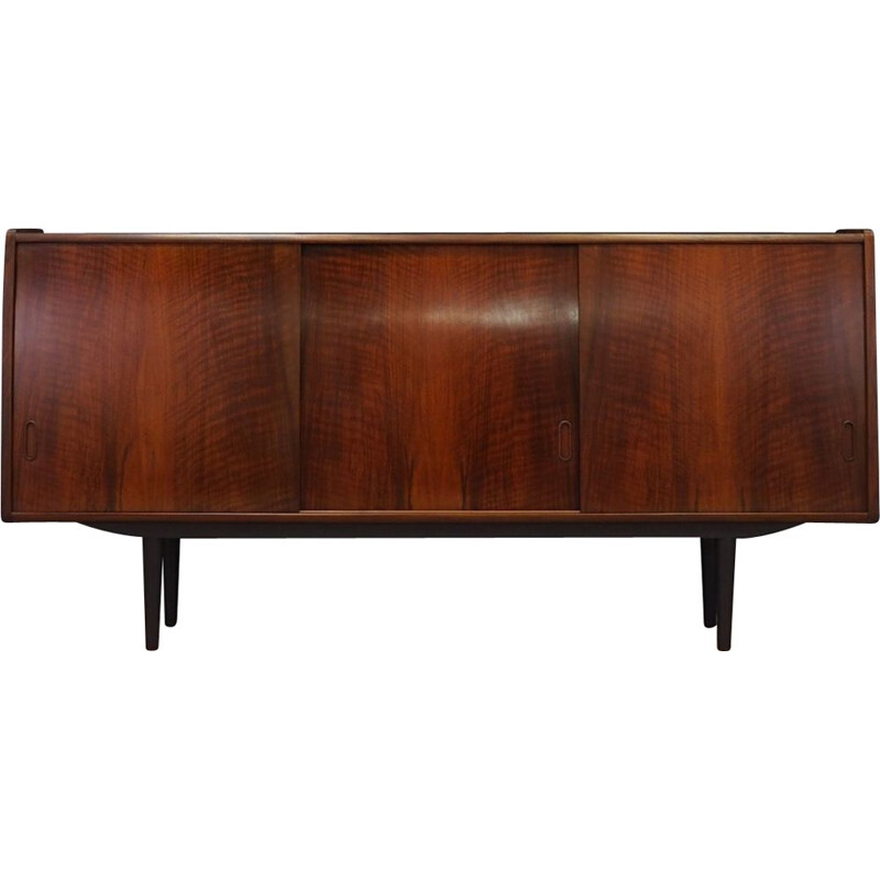 Danish vintage Sideboard in mahogany by Holger Christensen
