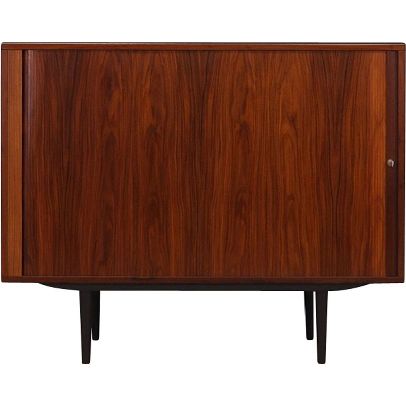 Small Danish sideboard in rosewood by NIPU