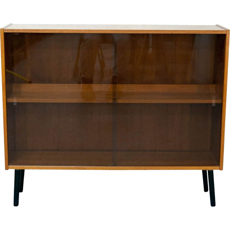 Danish vintage console by Clausen & sound
