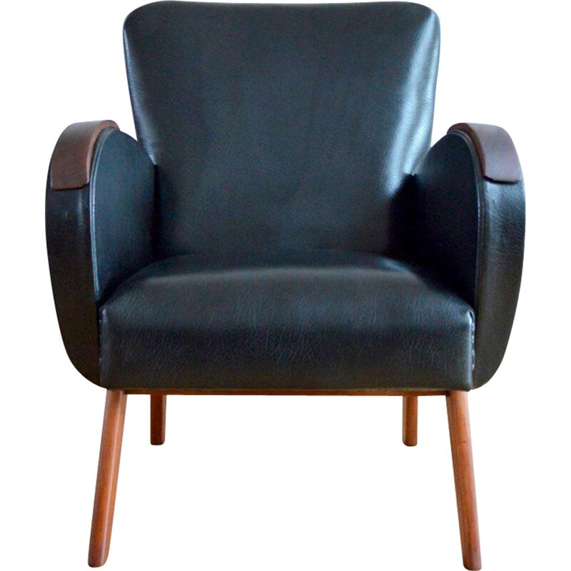 Vintage armchair cocktail 1960