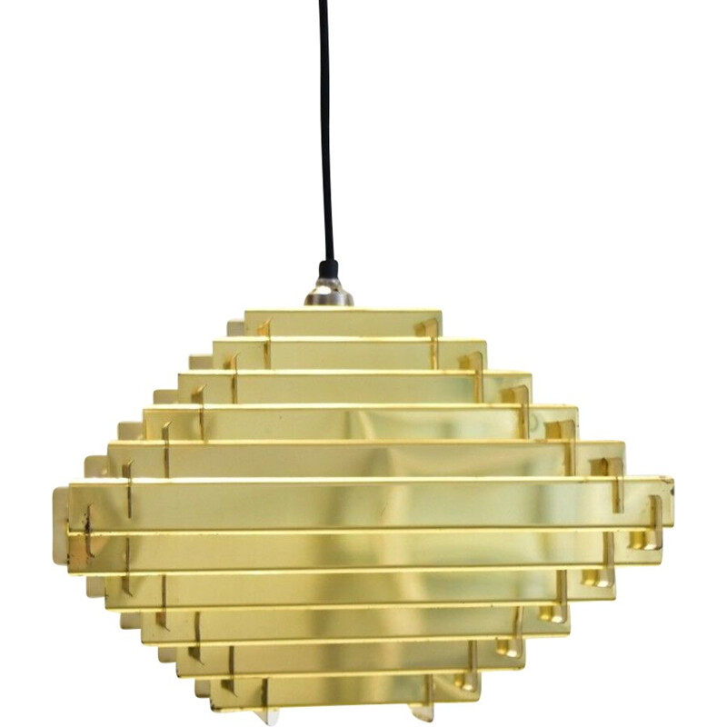 Danish pendant lamp by Hans Folsgaard