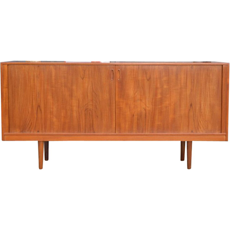 Vintage sideboard drum